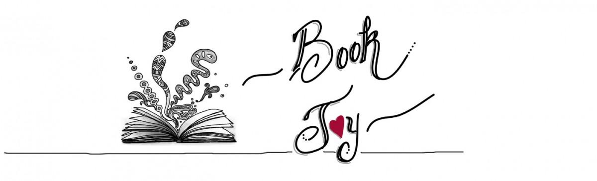 Book Joy