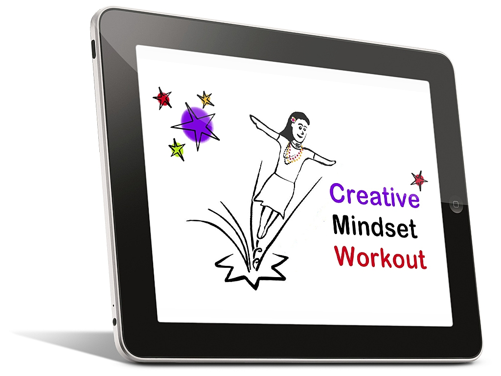 Creative Mindset Workout